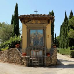 freetoedit myphotography landscape oldshrine local tuscany italy