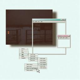 liminal liminalspace aesthetic aesthetics art computer computerscreen screen graphics design freetoedit