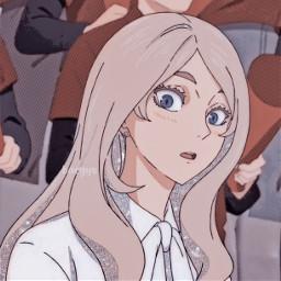 haikyuu haikyuuedit haikyuicon hq hqedit alisahaiba alisa nekoma anime animegirl animeicon animeedit icons iconedit glittericon