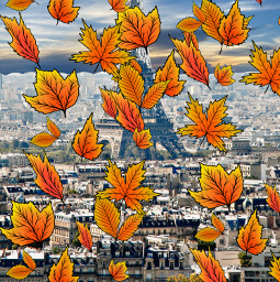 freetoedit autumninmycity
