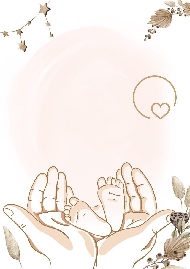#birthannouncement #newborn #baby #neutral #hands #feet #babyfeet #announcement #babygirl #babyboy #baptism #namingceremony
