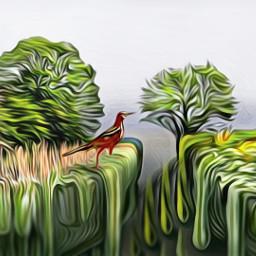mastershoutout artisticedit landscape madewithpicsart stretchtool oileffect freetoedit local