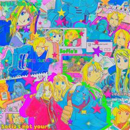 fullmetalalchemist fma complexanimeedit fullmetalalchemistedward complex complexedit fullmetalalchemistwinry animeedit animegirl animeaesthetics fullmetalalchemistalphonse animeboys anime brightcolors fmabrotherhood freetoedit