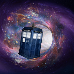 freetoedit galaxy tardis tardisblue galaxywindow srcgalactichole galactichole