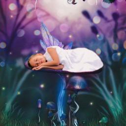 fairytale fairy magical freetoedit