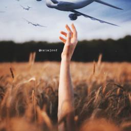 ceuazul aviao avioes picsart picsartbrasil ircthereachinghand thereachinghand