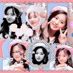 kpop kpopedit twice twiceedit tzuyu tzuyutwice twicetzuyu jyp jype soft aesthetic cute pastel jyptwice freetoedit local