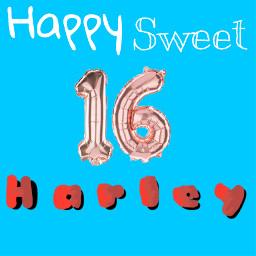 freetoedit sweet 16