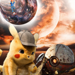 byme art pokemon picsart pikachu challenge picsarteffects picsartchallenge love freetoedit srcgalactichole galactichole