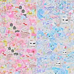 freetoedit aesthetic complexbackround complex blue pink sanrioaesthetic sanrio kawaiibackround blueaestheticbackround pinkaestheticbackround wallpaper mymeldoy kawaii complexediting editing editingneeds