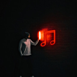 freetoedit neon red challenge ecneonsigns2021 neonsigns2021