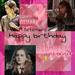 hermionegranger 19september freetoedit default