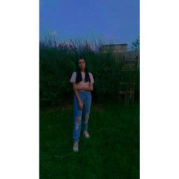 selfie fotoedit fotografia picsart tumblr kawaii cute model tardecer girl local