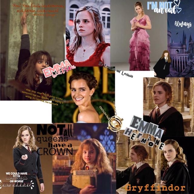 An Emma watson edit @hermione_weasley22 #haveaniceday