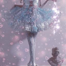 freetoedit soft local pink lolita cute kawaii vintage aesthetic glitter sparkle pastel pale dream dreamy princess blue japan sweet softgirl girly nostalgia hearts girl shine