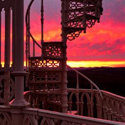 sunset belvedere pcbeautythroughmyeyes beautythroughmyeyes