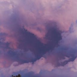 cloudsaesthetic clouds heart love freetoedit