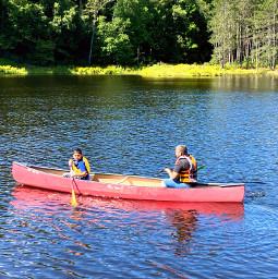photography outdoors photos fatherandson freelance canoe canoeride boat
