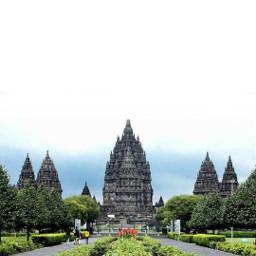 prambanan_temple freetoedit picsart local