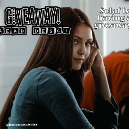 freetoedit solafsgiveaway feutermrsalvatorgiveaway giveaway feutermrssalvator feutermrsalvator elenagilbert thevampirediaries tvd local