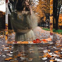 autumn autumnedit autumncolors autumniscoming editedbyme autumngirl beautifulcolors girl beautifulgirl madewithpicsarttools playingwithpicsart stylish diversity beautifulscenery freetoedit