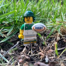 freetoedit rugby legophotography legocmfseries10 cmf