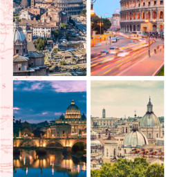 freetoedit remix wallpaper rome italia places