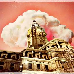 freetoedit challenge building art photography clouds ircgentlecloud gentlecloud