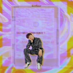 kpop ericnam polaroid aesthetic freetoedit