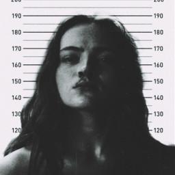 freetoedit ziggy ziggyberman sadiesink sadieelizabethsink mugshot jail fearstreet fearstreet1978 tahjeezyeditz whatif