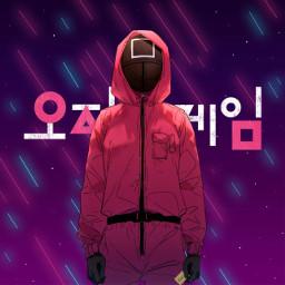 freetoedit squidgame netflix southkorea