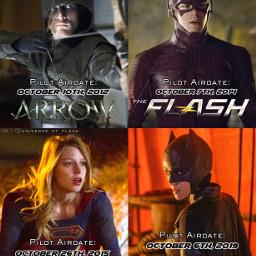 freetoedit arrow theflash supergirl batwoman stephenamell grantgustin melissabenoist rubyrose arrowverse dccomics thecw