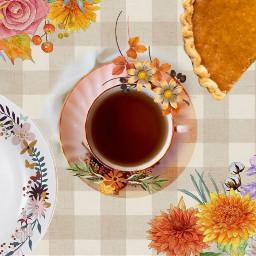 tea freetoedit ircautumntea autumntea