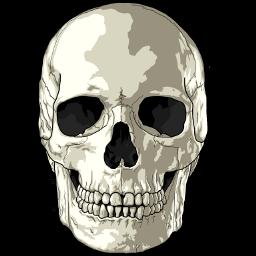 ac_digital_art art artist picsart picsartedit painting drawing portrait graphicart graphicdesign vectorart vector vectors digitalart digitalpainting digitaldrawing holloween skull