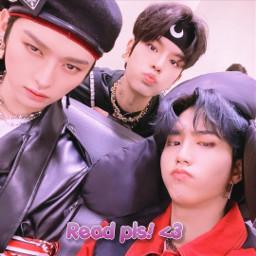 seungmin hanjisung leeknow skz boyband stay local