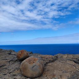 greatview sea rocks madeira myownphoto freetoedit local