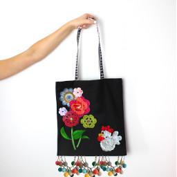 freetoedit competition crotchet bag ircdesignthebag designthebag