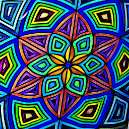coloring geometry geometric sharpie creative fuckitup background editmepls werkgurl dragons freetoedit local
