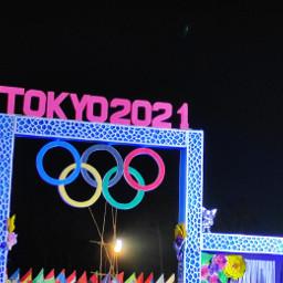 tokyo2021 local