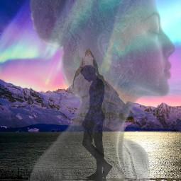 freetoedit silhouette oversays ircsunsetsilhouette sunsetsilhouette