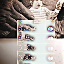 freetoedit alarm picsart generations rcalarmclock alarmclock
