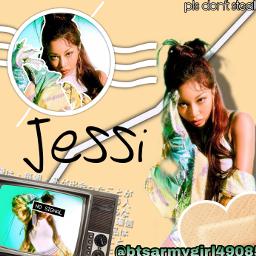jessi newedit joonies jessikpop kpop edit