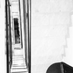 photography blackandwhite staircase local