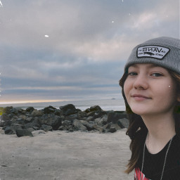 beach sandayo rocks sky friday sand