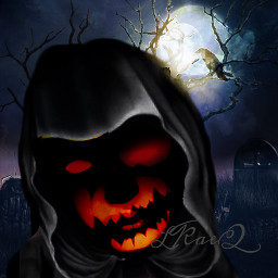 freetoedit mask halloween inthecemetery scary horror nightmare colorinme srchalloweenmask halloweenmask