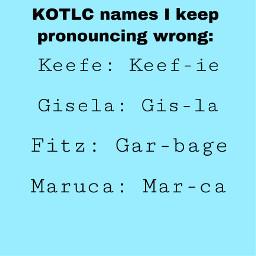 freetoedit books kotlc meme fitz pronounce