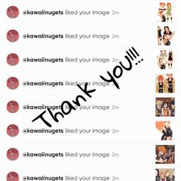 thankyou thanks spam thanksforspam