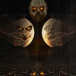 halloween2021 darkart darkside darkworld editedbyme madewithpicsart picsarteffects picsartstickers freetoedit default local